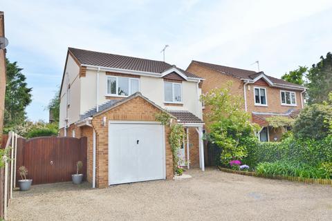 4 bedroom detached house for sale - Verwood