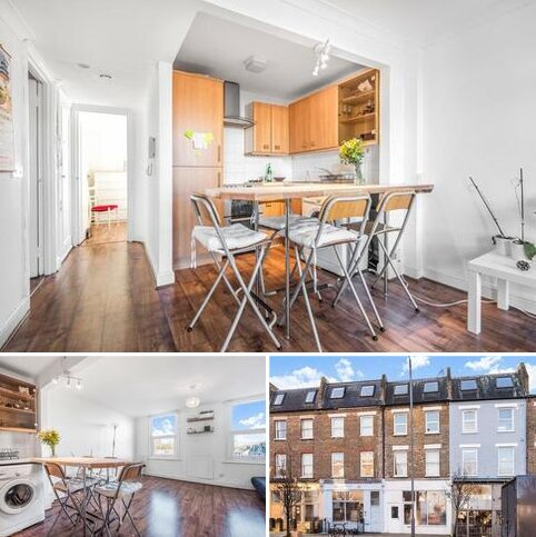 1 bedroom flat for sale - Lillie Road, Fulham