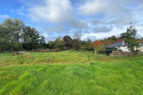 Land for sale - Land South West Of Gibson's Cottage, South Road, Belford, Northumberland, NE70