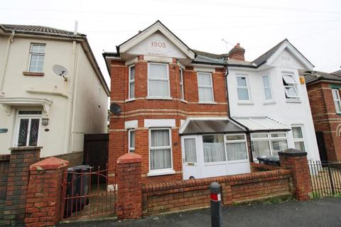 2 bedroom semi-detached house to rent - Green Road, Winton, Bournemouth BH9