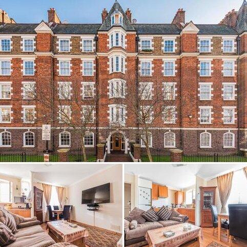 2 bedroom flat for sale - Scott Ellis Gardens, St John's Wood