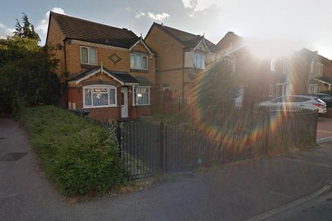 3 bedroom detached house to rent - st michaels grove, Dudley DY2