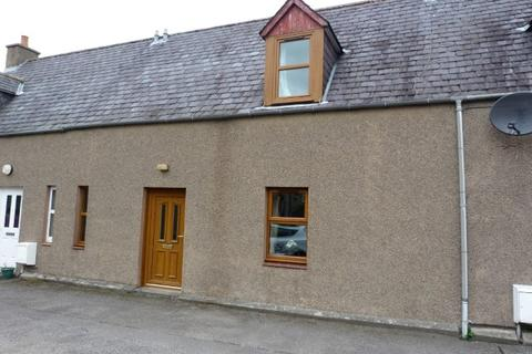 1 bedroom cottage to rent - Broomfield Square, Aberlour