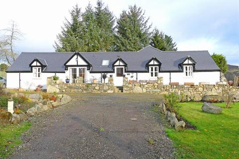 4 bedroom detached house for sale - Bridge of Cally, Blairgowrie PH10