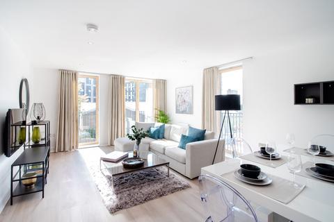2 bedroom apartment for sale - Plot 21, The Works, Yorkhill Street, G3 8PH