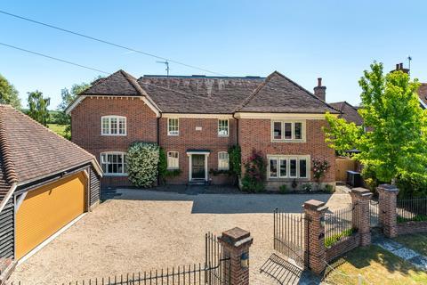 5 bedroom detached house for sale - Gravel Close, Downton, Salisbury, SP5