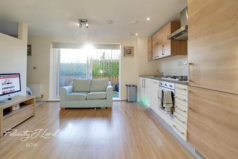 1 bedroom apartment for sale - Flanaghan Apartments, Portia Way, London E3