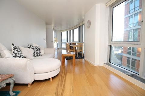 1 bedroom apartment to rent - Ontario Tower, Fairmont Avenue, Canary Wharf E14