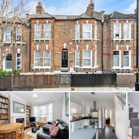 2 bedroom terraced house for sale - Landells Road, East Dulwich London SE22