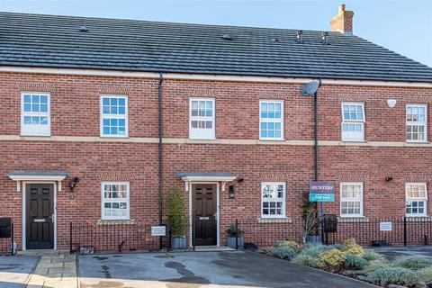 3 bedroom terraced house for sale - Constable Close, Beverley, HU17 0FR
