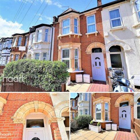 1 bedroom flat for sale - Britannia Road, Ilford