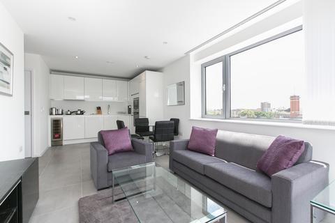 1 bedroom apartment - Rosler Building, Southwark, London SE1