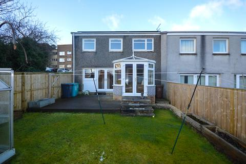 3 bedroom terraced house for sale - Abbotsford Road, Cumbernauld, North Lanarkshire, G67 4BW