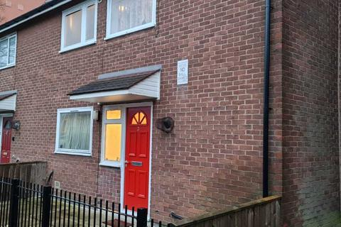 2 bedroom terraced house for sale - Wadesmill Walk, Manchester