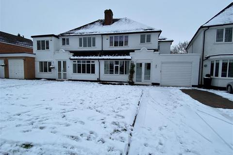 3 bedroom semi-detached house for sale - The Boulevard, Sutton Coldfield, B73 5JB