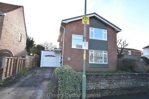 3 bedroom detached house for sale - Amberley Road, Elson
