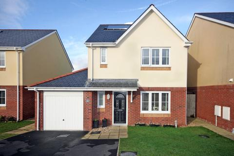 3 bedroom detached house for sale - Ger Y Nant, Y Felinheli, Gwynedd, LL56