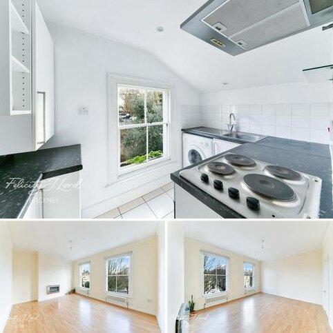 1 bedroom flat for sale - Penhurst Road, Hackney, E9