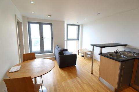 1 bedroom apartment for sale - BERINGA, CITY ISLAND, GOTTS ROAD, LEEDS, LS12 1DE