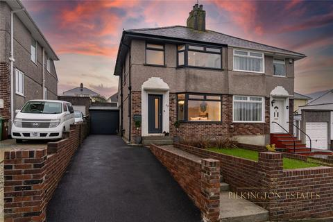 3 bedroom semi-detached house - Segrave Road, Plymouth, PL2