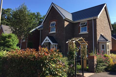4 bedroom detached house for sale - Ynys Y Nos, Glynneath, Neath, Neath Port Talbot.