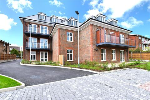 2 bedroom apartment for sale - Bushey Hall Road, Bushey, WD23