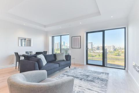 1 bedroom apartment to rent - Modena House, London City Island, London, E14