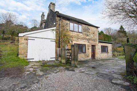 1 bedroom link detached house for sale - Hungry Lane, Hathersage, Hope Valley