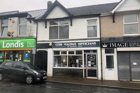 Shop for sale - Commercial Street, Ystrad Mynach, Hengoed