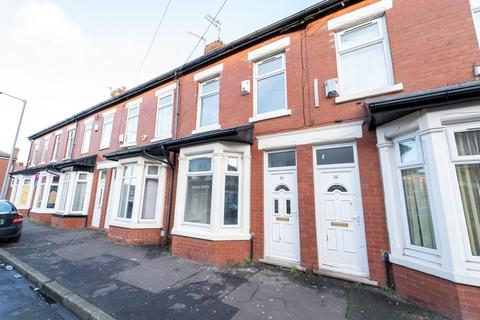 3 bedroom terraced house for sale - Chinley Avenue, Moston