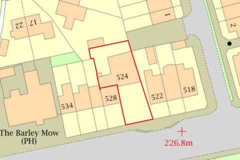Land for sale - Halifax Road, Bradford