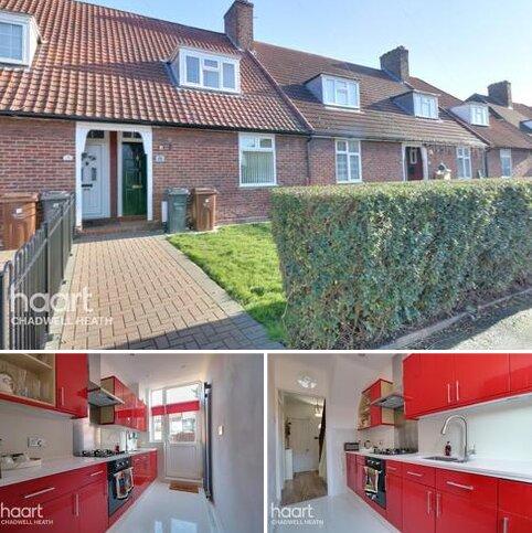 2 bedroom terraced house for sale - Neville Road, Dagenham