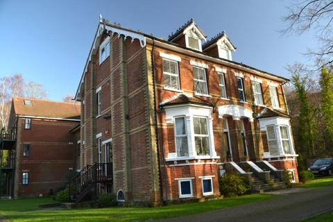 1 bedroom flat to rent - Abbey Hill, Southampton