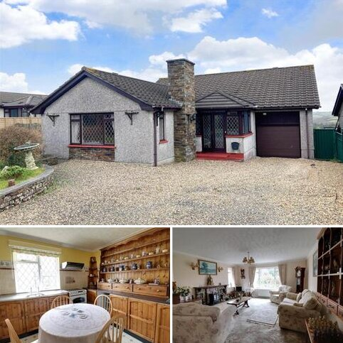 3 bedroom detached bungalow for sale - Underlane, Boyton