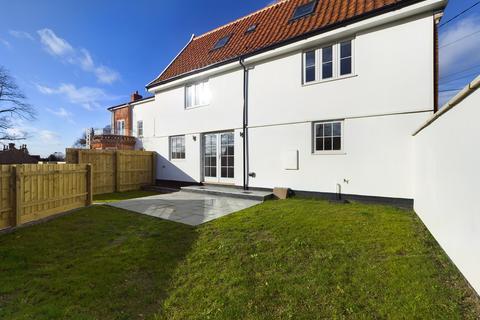 3 bedroom townhouse for sale - Denmark Street, Diss,  Norfolk
