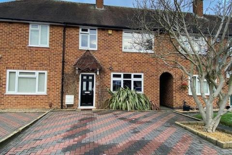 3 bedroom terraced house for sale - Hobs Meadow, Solihull