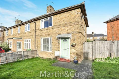 3 bedroom end of terrace house for sale - Kirksted Road Morden SM4