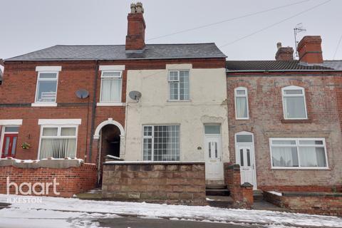 3 bedroom terraced house for sale - 35 Sudbury Avenue, Ilkeston DE7 5DT