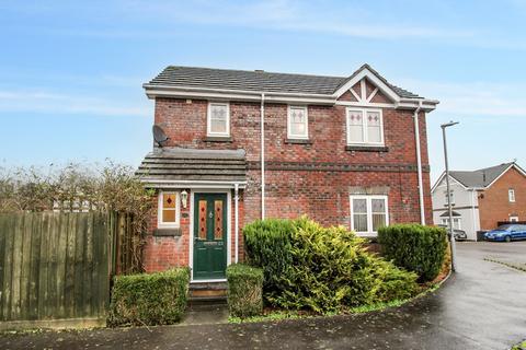 3 bedroom semi-detached house for sale - Fell Road, Westbury