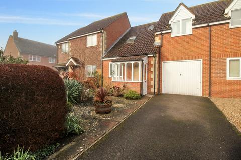 3 bedroom terraced house for sale - Bartletts Mead, Steeple Ashton
