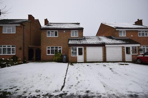 4 bedroom detached house to rent - Hay Lane, Solihull