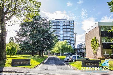 2 bedroom flat for sale - High Point, Richmond Hill Road, Edgbaston, B15