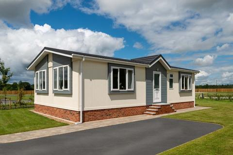 2 bedroom mobile home for sale - Eastern Green Park One, Eastern Green