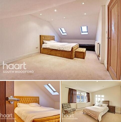 6 bedroom detached house to rent - Lansdowne Road, South Woodford, E18
