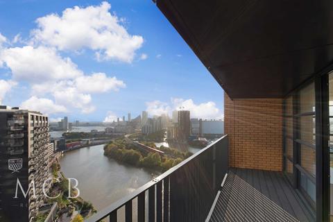2 bedroom apartment for sale - London City Island, Amelia House, Lyell Street, London, 0ST