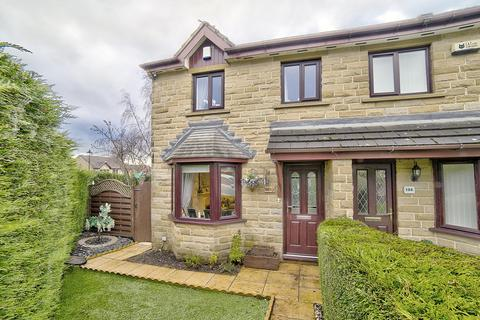 3 bedroom semi-detached house for sale - Park Avenue, Shelley, Huddersfield