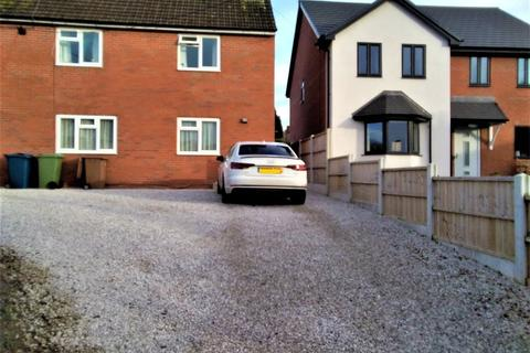 3 bedroom semi-detached house for sale - Martins Way, Hixon, Stafford