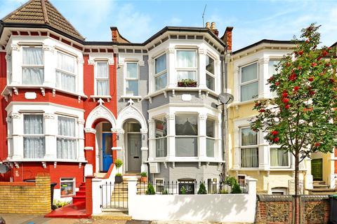 1 bedroom flat to rent - Pemberton Road, Harringay, London, N4
