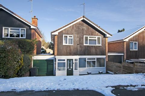 3 bedroom link detached house for sale - Lickey Coppice, Cofton Hackett, B45 8PG