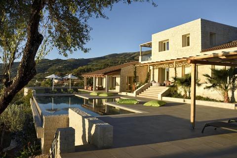 6 bedroom villa - Corfu, Kerkyra, Greece